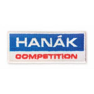 HANAK COMPETITION PATCH