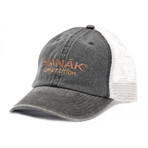 HANAK COMPETITION TRUCKER MESH OLIVE